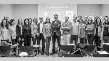 Curso de dos días. Colegio de Dentistas de Zaragoza