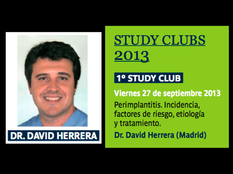 I Study Club, Nexus 2013