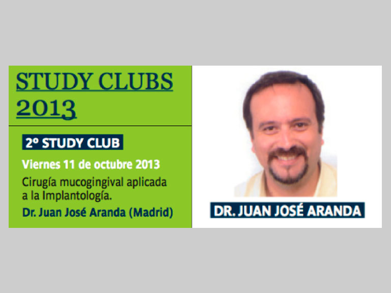 II Study Club, Nexus 2013