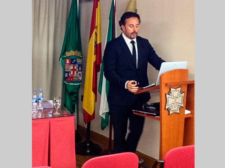 Curso Integral Implantología. Colegio de Odontólogos y Estomatólogos de Almería