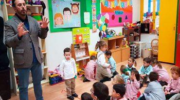 La importancia del cuidado dental en la Educación Infantil