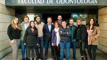 Study Club Sevilla 2019