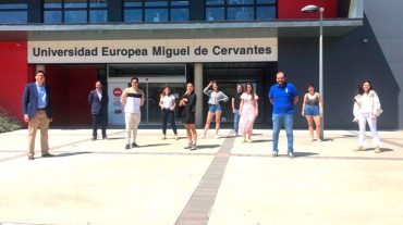 Curso Universidad Europea, en Valladolid