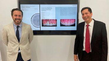 Curso sobre Retratamiento en Implantología
